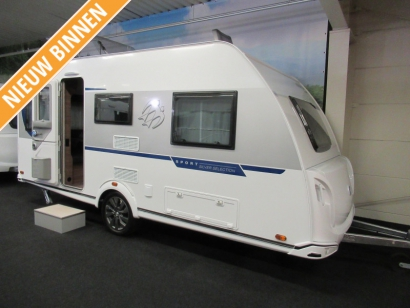 Knaus Sport Silver Selection 500 Fu